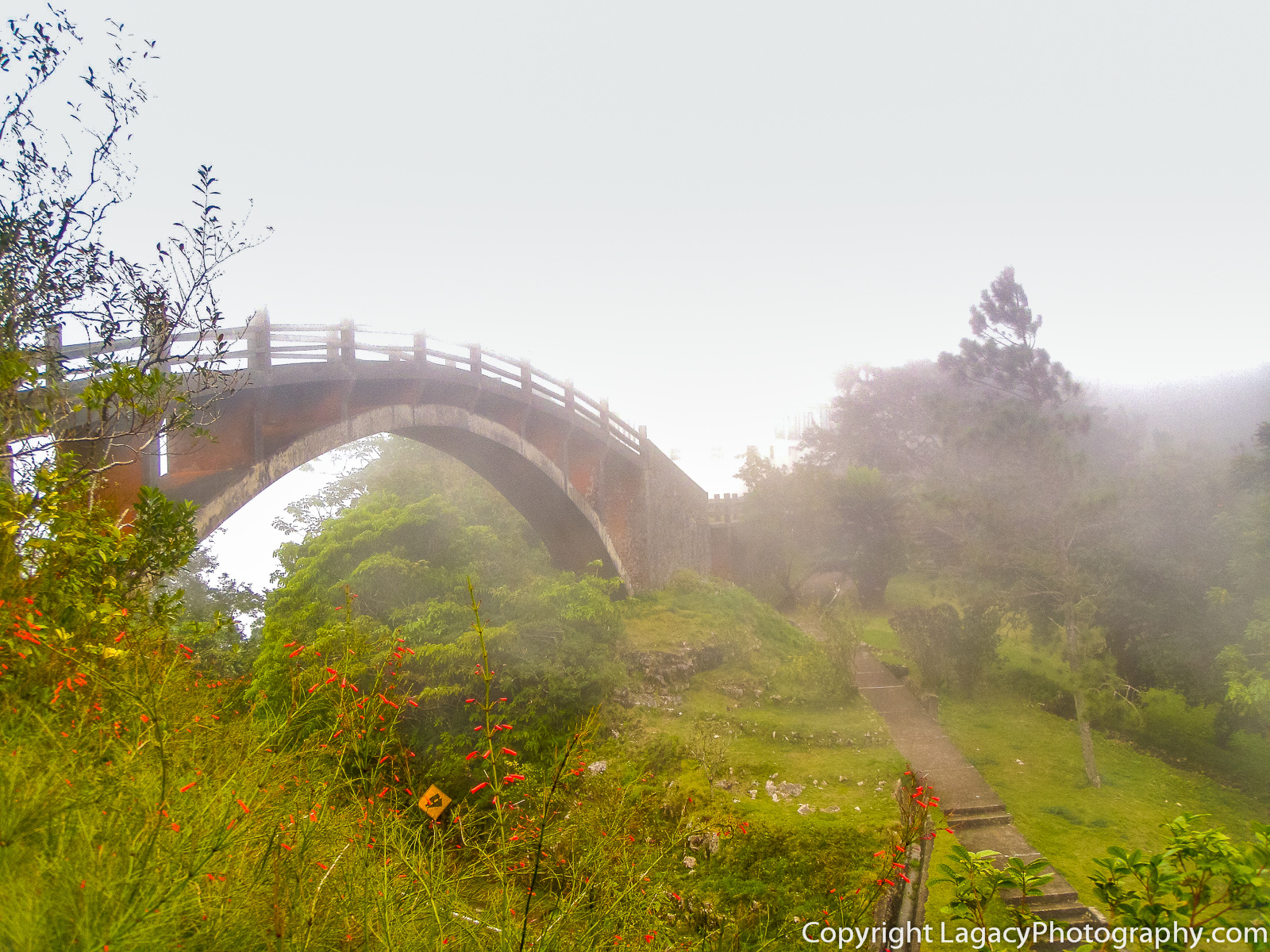 Mountain Top Bridge