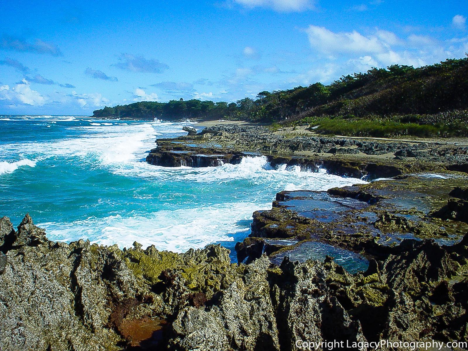 Coral Shore Line
